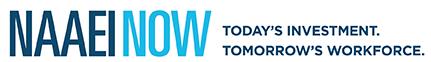 NAAEI NOW Logo