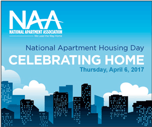 National Apartment Housing Day Toolkit | National Apartment ...