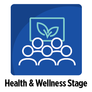 Health And Wellness Stage
