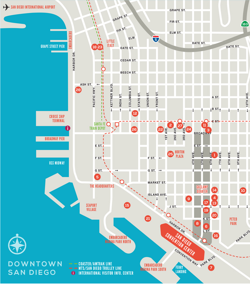 Apartmentalize Hotel Map 2018