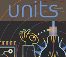 Units Magazine February
