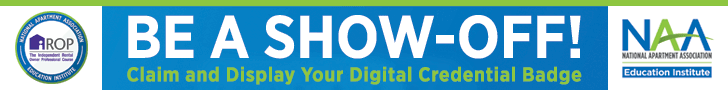 IROP Digital Badge