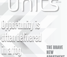Units Magazine June