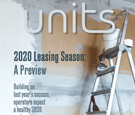 Units Magazine March