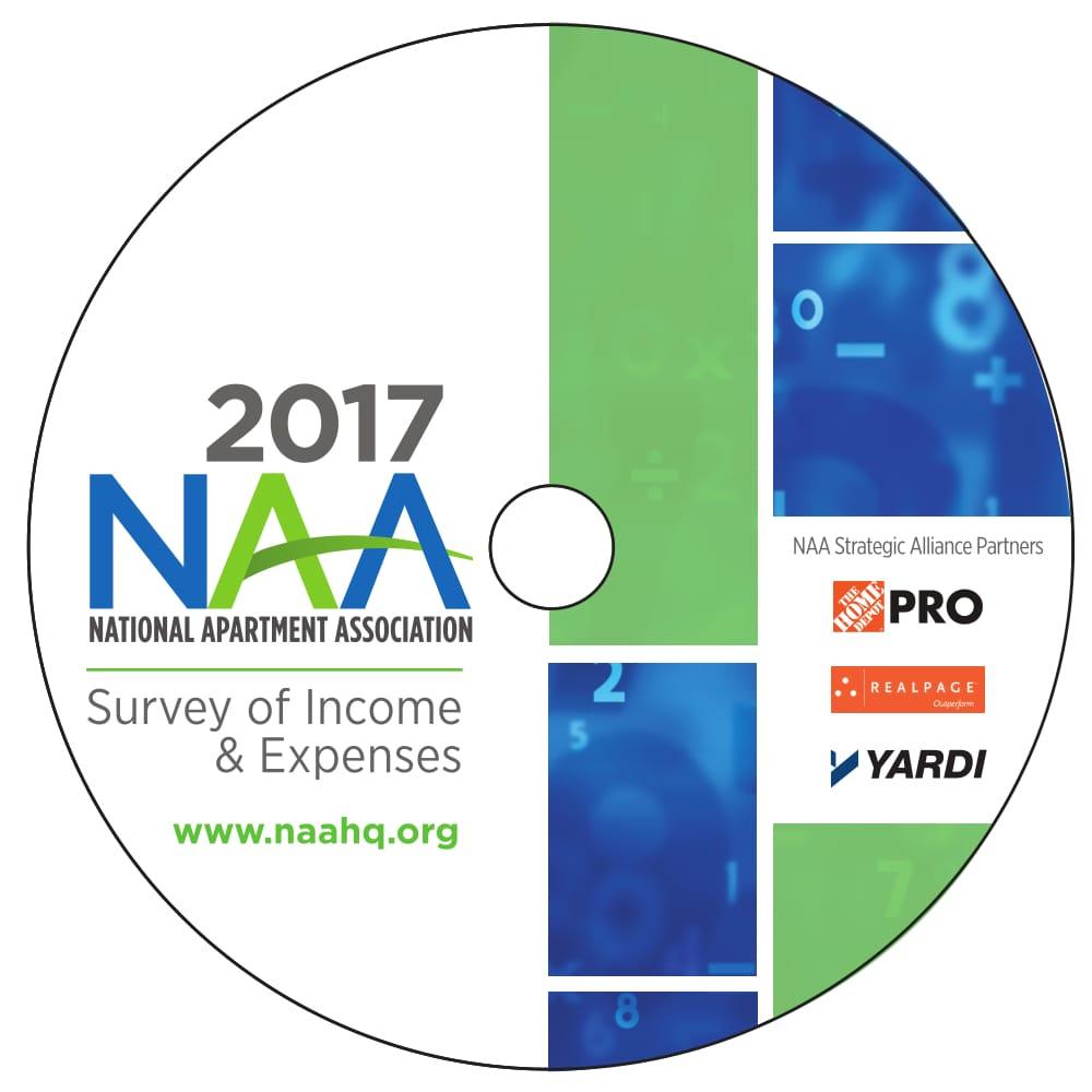 2017 survey of income & expenses | national apartment association
