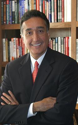 Advocate Keynote Speaker: Henry Cisneros