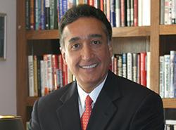 Advocate Keynote Speaker Henry Cisneros