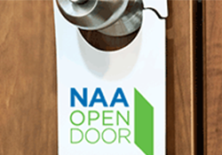NAA Open Door Cost Savings Program