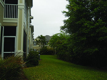 Barrington Group community in southwestern Florida.