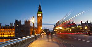 U.K. student-housing market