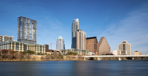 Rental Growth Austin