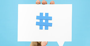 hashtag best practices