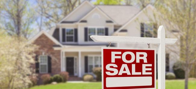 Homeownership Rate Hits Low