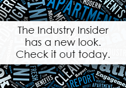 Read the Industry Insider