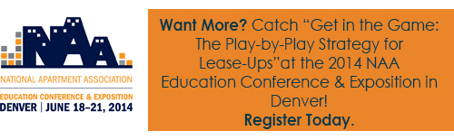 2014 NAA Education Conference & Exposition