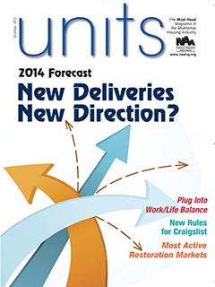 UNITS Magazine December 2013