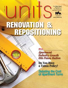 UNITS Magazine October 2013