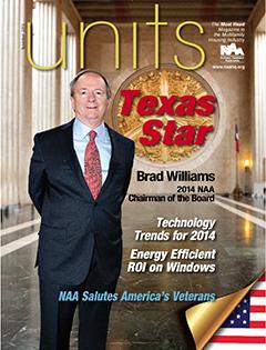UNITS Magazine November 2013