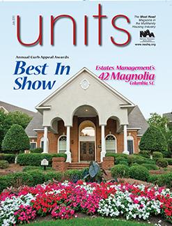 UNITS Magazine, July 2013