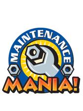 NAA's Maintenance Mania