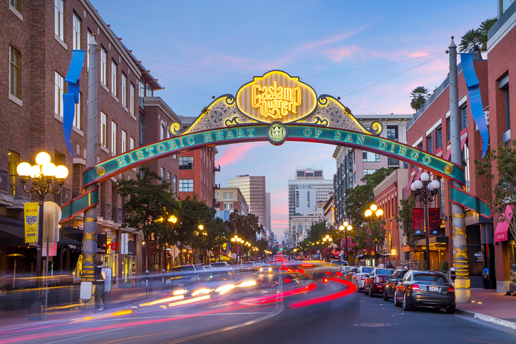 Apartmentalize Thursday night party - Gaslamp District