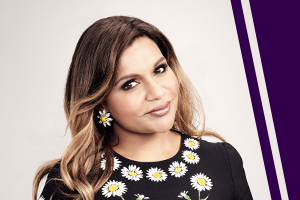 Thursday General Session Speaker: Mindy Kaling