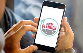 myNAA Planner
