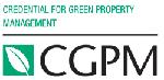 CGPM Logo