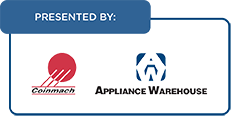 Coinmach Appliance Warehouse Logo