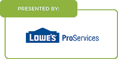 Lowe's Presenter Logo