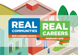 RPM Careers Month