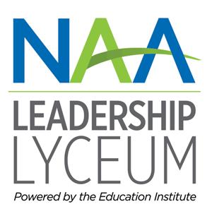 NAA Leadership Lyceum