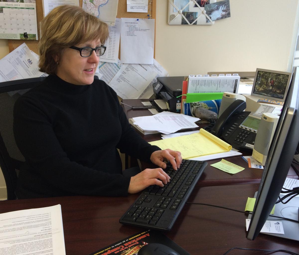 National Apartment Association: Affiliate Spotlight: Christine Young Gertz