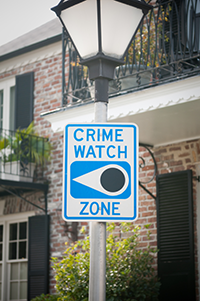 Georgia city considers crime-free mandate