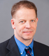 Paul Bergeron