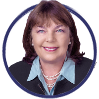 Pattie Woods, VP-Training & Development, Fogelman Properties