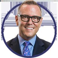 Steven Fretwell, VP, Learning & Leadership, The Bozzuto Group