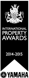 International Property Award