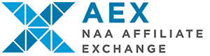 AEX NAA Affiliate Exchange