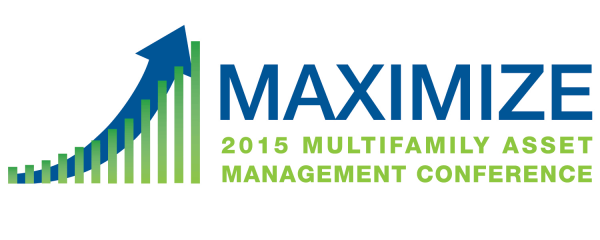 2015 Multifamily Asset Management Conference