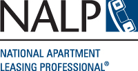 National Apartment Leasing Professional logo