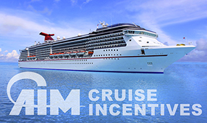 AIM Cruise Incentives