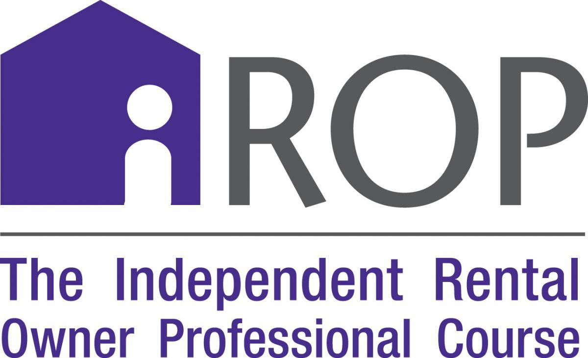 Independent Rental Owner Professional logo