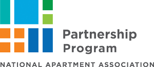 NAA Partnership Program Logo