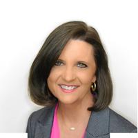 Sandra Barfield, Senior Vice President, Peak Campus