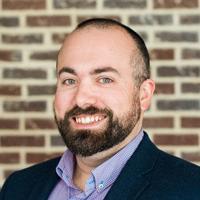 Jonathan Bove, VP Business Development & Consulting Services, Landmark Properties