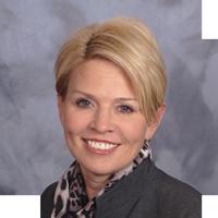 Michelle Dixon, Vice President, Operations, University Student Living