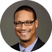 Emanuel Gunn, Regional Vice President, Management Services American Campus Communities
