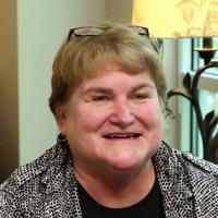Sandy Hill, Executive Vice President, Capstone Collegiate Communities