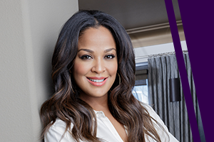Friday General Session Speaker: Laila Ali